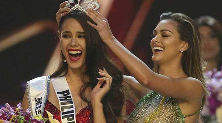 環球小姐全球總決賽落幕 菲律賓佳麗奪冠
