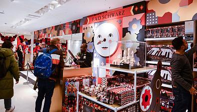 新年購物季 英國購物攻略