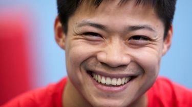 蘇炳添跑出9秒91平亞洲紀錄