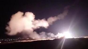 俄羅斯譴責以色列對敘發動導彈襲擊