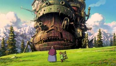 日本:宮崎駿動畫主題公園將于2022年秋季開放