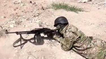 敘國防部:按協議 敘庫武分子開始離開曼比季