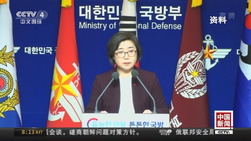 日本暗示有意中止雷達問題日韓磋商