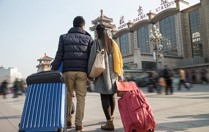 2019春運:29.9億人次踏上春運回家路