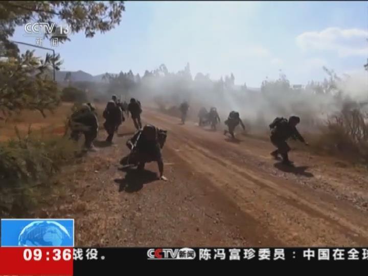陆军:野战保障新方式 支撑战斗力提升