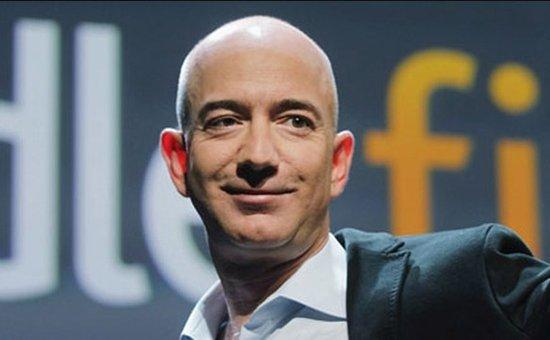 2019《福布斯》全球富豪榜出炉 贝索斯蝉联榜首