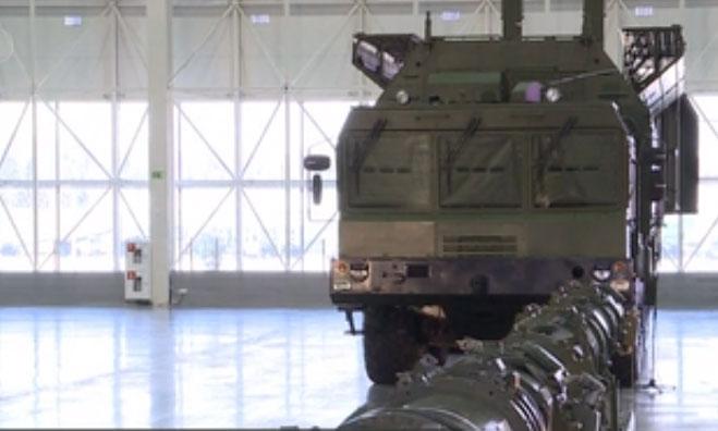 美國宣布開始制造巡航導彈部件