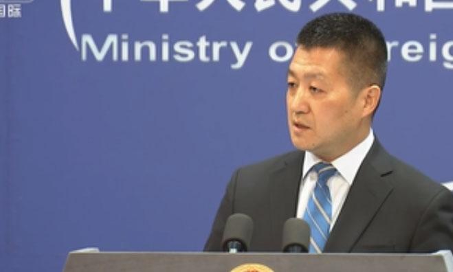 中國外交部:美起訴和引渡孟晚舟是極為惡劣的政治事件