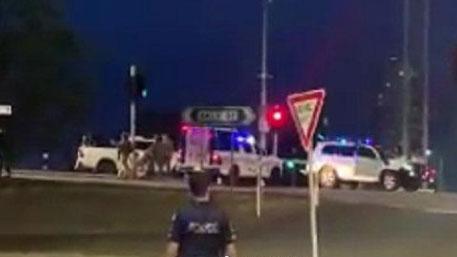 澳大利亞達爾文市發生槍擊事件 4人死亡