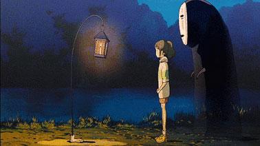 重溫 久石讓音樂中的宮崎駿動畫電影