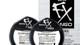 日本網紅眼藥水在中國熱銷