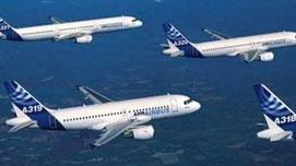 美媒體:美國航空公司或購買空客飛機 替換波音老舊機型
