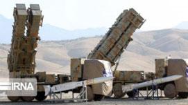 伊朗發布國産新型防空係統