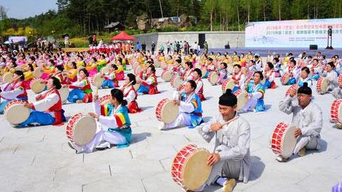 瞰中國|多姿多彩朝鮮族 精彩紛呈風情畫