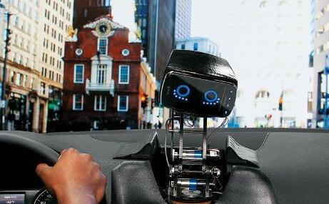 歐盟新車安全評鑒體係引入中國