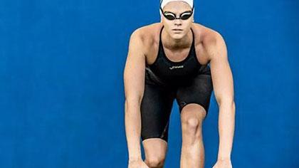 澳遊泳選手興奮劑檢測呈陽性