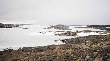 冰島紀念因全球變暖而消失的第一座冰川