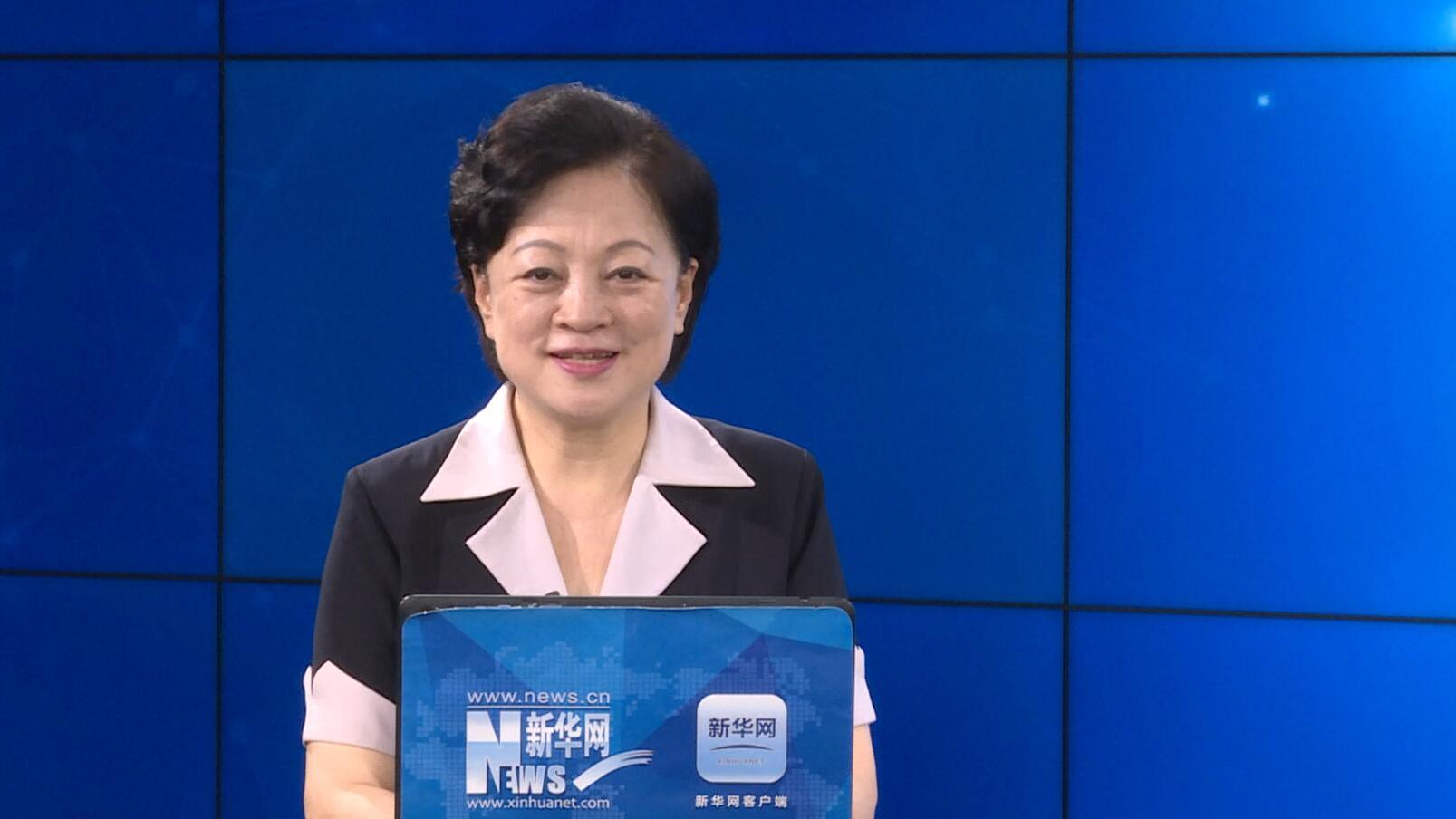 郭渝成:實施全面健康管理 建設全民健康中國