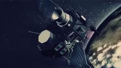 """分析:美成立太空司令部意在組建""""太空軍"""""""