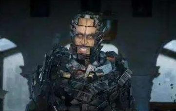 我愛看電影《寶萊塢機器人2.0:重生歸來》