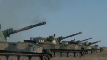 陸軍:多兵種全流程對抗 檢驗實戰能力