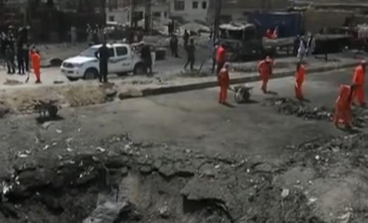阿富汗總統:塔利班不停火就無和談