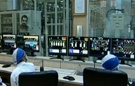 維也納:IAEA確認伊朗已安裝新離心機
