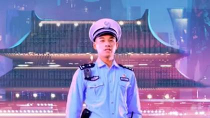 上海推出首位虛擬志願者加盟交通安全宣傳