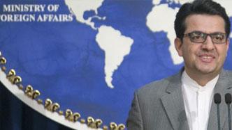 伊朗否認參與襲擊沙特石油設施