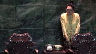 《娘惹艾美麗》揭幕國際女性戲劇節