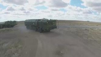 俄S-400演練空中攔截 多國青睞