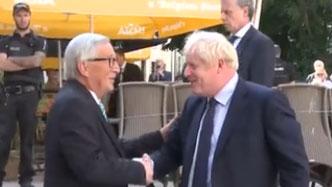 """歐盟呼吁再次延後英國""""脫歐""""期限"""