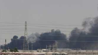 沙特石油設施遭襲後續:沙特首都試鳴防空警報
