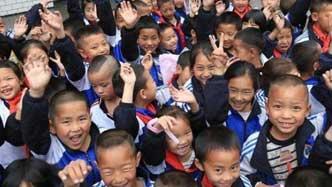 中國兒童健康扶貧計劃:專家赴甘肅分類分批救治貧困患兒