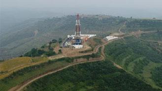 中石油在鄂爾多斯盆地發現10億噸級大油田