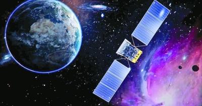 中國空間科學大會:慧眼衛星X射線雙星研究獲新進展