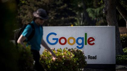 谷歌被曝秘密收集大量美國人健康隱私