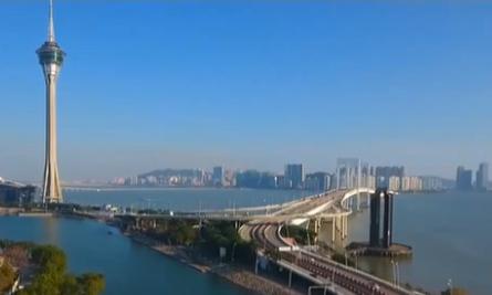 商務部:推動粵港澳大灣區實現服務貿易自由化