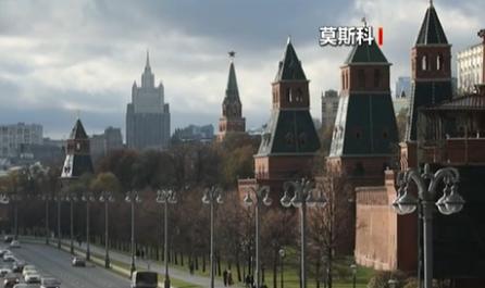 法國:普京——烏克蘭問題解決朝正確方向發展