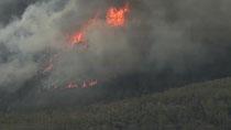 強風高溫 澳大利亞山火持續