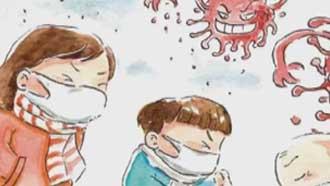 全民阻擊丨獨家!新型冠狀病毒的警告