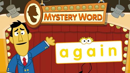 第八集 Mystery Word:Again