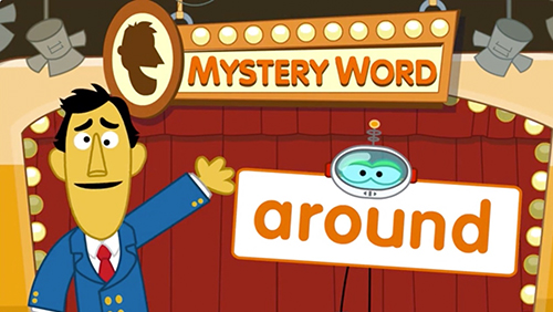 第九集|Mystery Word:Around