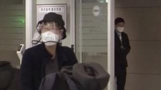 韓國新冠肺炎確診病例增至10384例