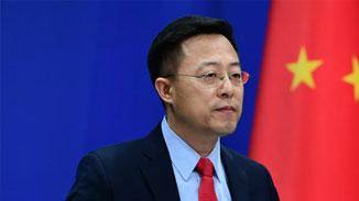 中國外交部:正安排臨時航班接確有困難的留學生回國