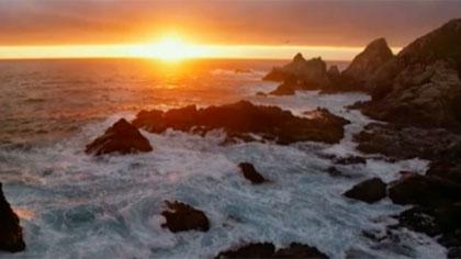 發展海洋衛星 打造智能化海洋觀測體係