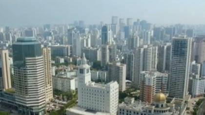 海南:自由貿易港首批集中簽約35個重點項目