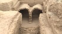 河南濟源:發掘出古墓群 時期從漢代至明清