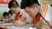 教育部:今年高考報名人數1071萬 比去年增40萬