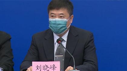 北京19日新確診病例22例 最小僅1歲